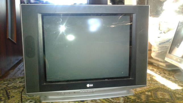 Телевизор lg 21fs4rg