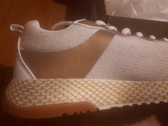 Нови спортни обувки Pepe Jeans 39 номер. Сникърси, маратонки.