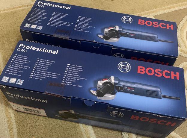 Болгарка Bosch 750W