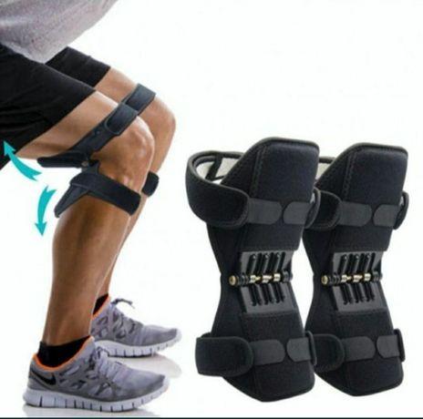 Бандаж коленного сустава, наколенник