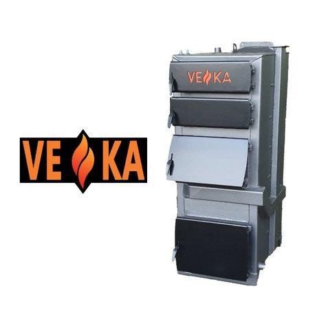 Котел длительного горения VEKA ( ВЕКА ) 30 кВт гарантия 5 ЛЕТ!