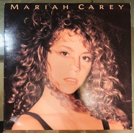 Виниловая пластинка Mariah Carey 1990
