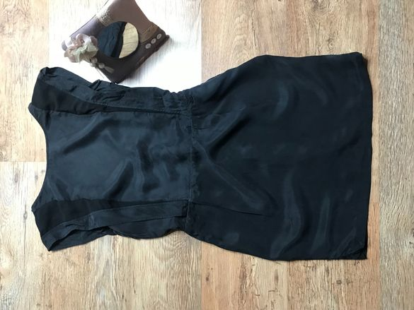Малка черна рокля Calvin Klein