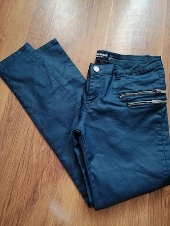 Pantaloni piele Italy