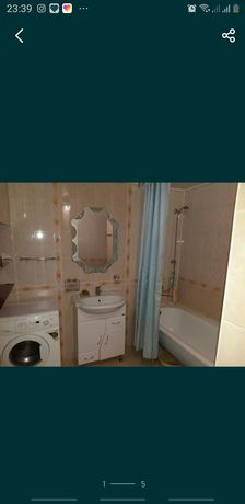 Сдам 1 комнатную квартиру в 12 мкр.18 дом посуточно