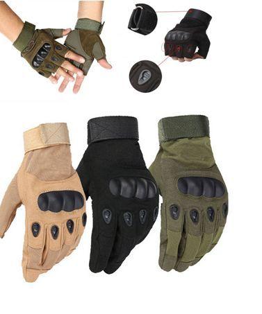 Ръкавици Еърсофт Тактически с протектори Oakley USA airsoft Лов Lov