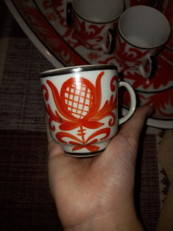 Set cafea Korondi