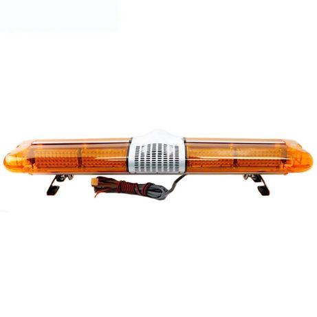 сигнална лампа маяк диодна за пътна помощ 400 диода