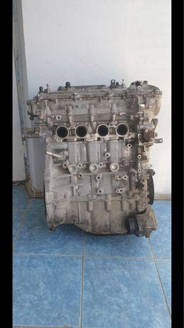 Двигатель З Z Р. 2 куб. Тoyota carolla ayensis Контрактный дв япония