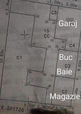 Casa de vânzare sector 5