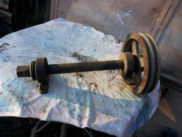 ax circular nefolosit