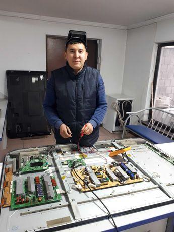 Ремонт телевизоров Пылесосов ремонт Бытовой техники