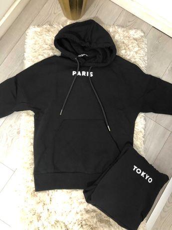 hanorac hoodie Palm Angels colectia noua TOP