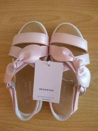 Детски сандали Reserve N28 (нови)