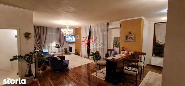 Vanzare apartament 2\/3 camere Tei - mobilat lux