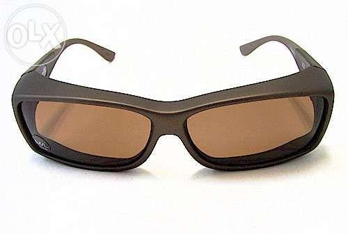 ochelari de soare COCOONS ML Wide Line C425A Sand Polarized