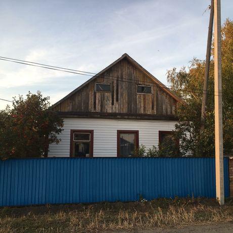 Продаётся дом район Нефтебазы