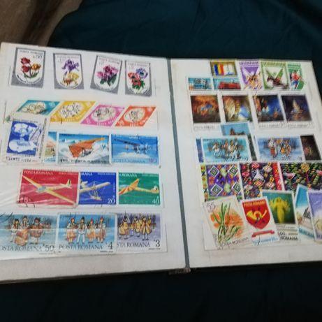 Vand timbre de colectie
