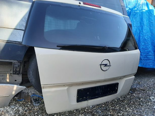 Haion /portbagaj cu luneta Opel Zafira B