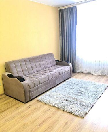 Сдается однокомнатная квартира в районе Экспо.Улы дала34/2