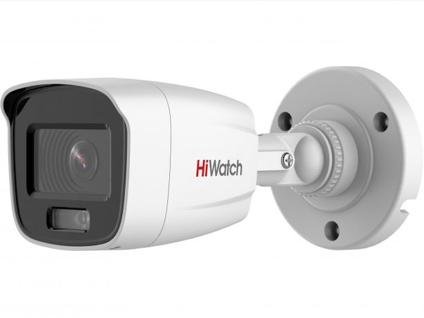 HiWatch DS I250L