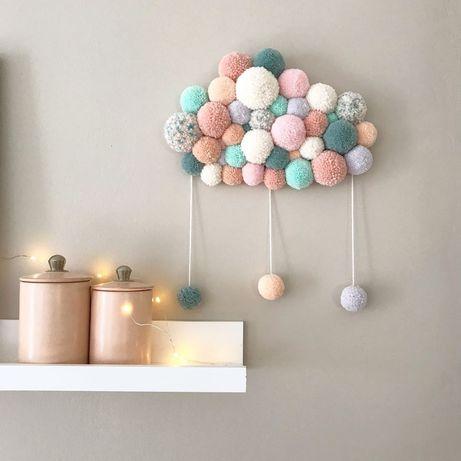 Налични модели - Декорация за детска /бебешка стая