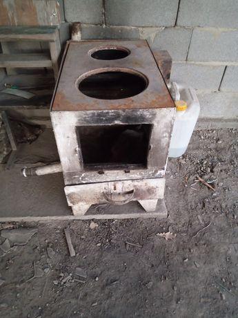 Продам печь срочно