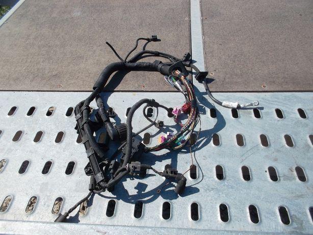 Instalatie electrica motor VW Transporter T5 motor 2.5 TDI BNZ 4x4