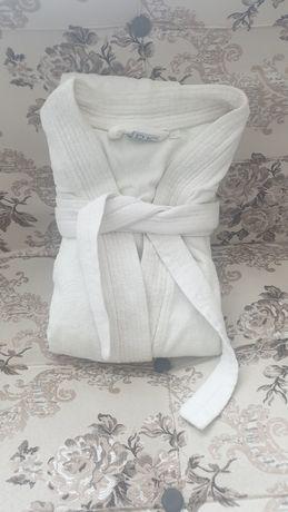 Банные халаты мужские/женские