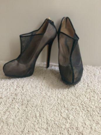 Vand pantofi Fendi originali
