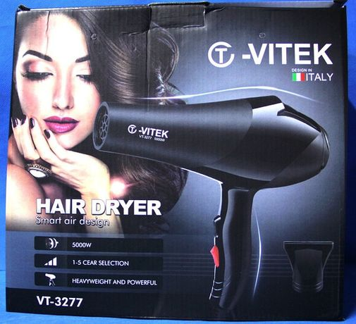 Фен сушки  для волос