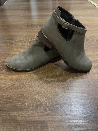 Ботиночки осенние 36 размер