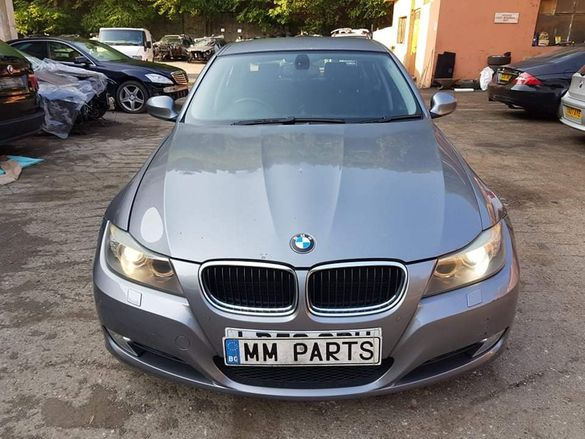 BMW E90 320i 170кс N43 Facelift bixenon  HА ЧАСТИ!