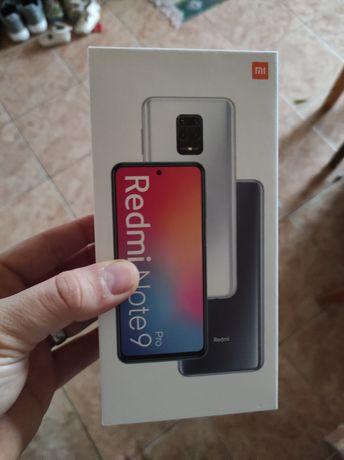 Cutie Xiaomi redmi note 9 pro