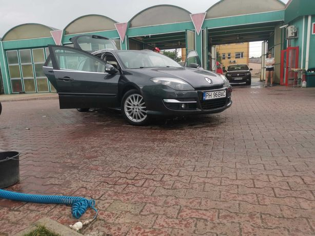 Renault Laguna lll Bose Edition