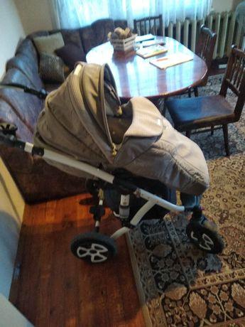 Бебешка количка Adamex