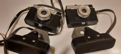 Два фотоапарата Ломо Смена 8М