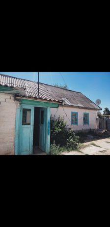 Срочно Продам дом в поселке Калиновка.  Р-н Хобда