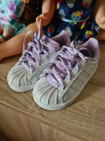 Adidas Superstar , marime 24