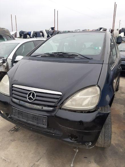 Мерцедес А170 1.7ЦДИ Mercedes A170 1.7CDI на части