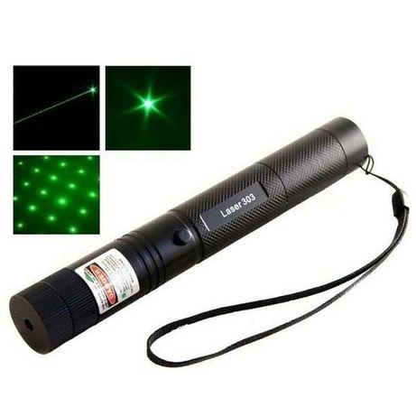 Лазер указка 5км