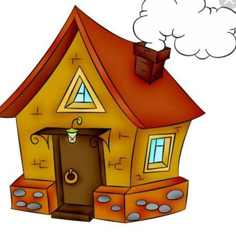 Продам дом в верхней части