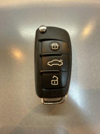 Ключ за Audi A3
