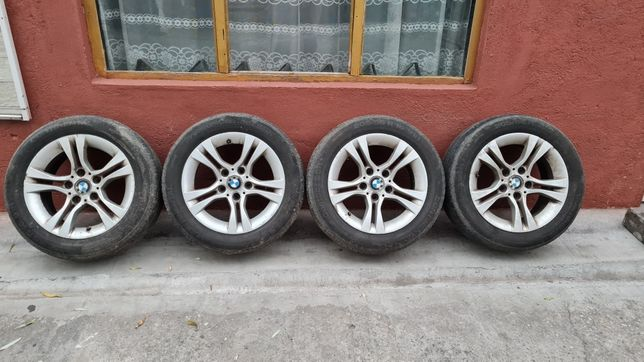 Jante Bmw Style 268 e90/e87 16 Inch