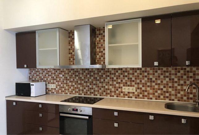 Сдаётся однокомнатная квартира в Сарыаркинском районе