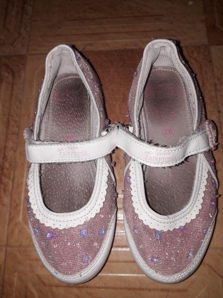 Pantofi Barbie Fairytopia.