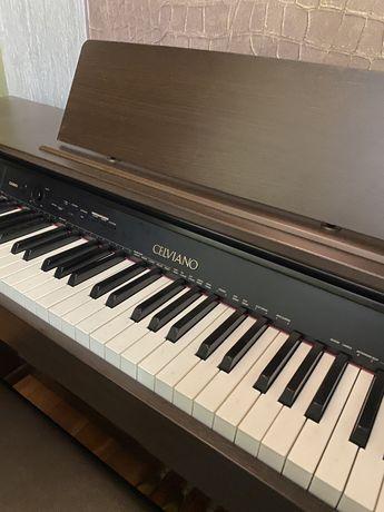 Продам цифровое пианино CELVIANO AP-260.