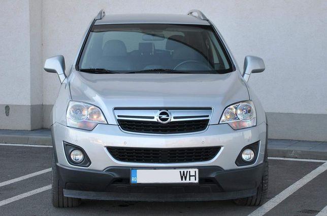 Opel antara 2200  automat 7690euro