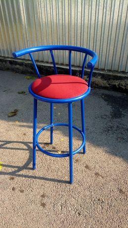 Барные стулья б.у.