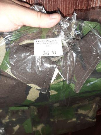 Camasa militara camuflaj padure